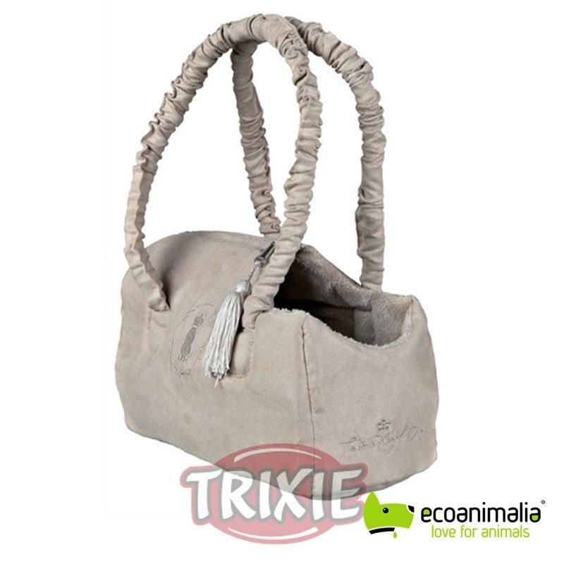 Bolso de transporte para perros modelo King Of Dogs