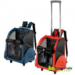 Trolley transportin para perros modelo Rodder