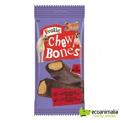 Snacks Chewy Bones