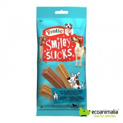 Snacks Smiley Sticks