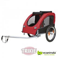 Transportin  para bicicleta