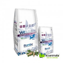 Pienso para perros Monge VetSolution GrainFree GastroIntestinal Puppy