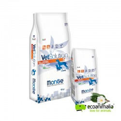 Pienso para perros Monge VetSolution Renal