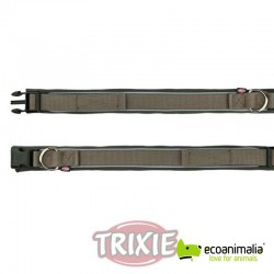 Collar Premium, Neopreno, L-XL,55-61cm,30mm, Taupe