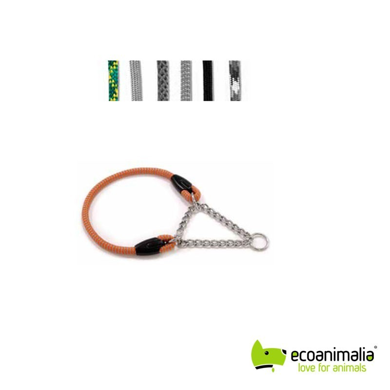 COLLAR CORDON NYLON VDE/AM