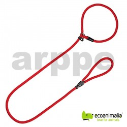 COLLAR CORREA RED
