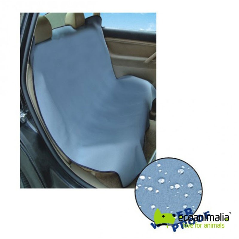 CUBREASIENTO TRASERO WATERP.